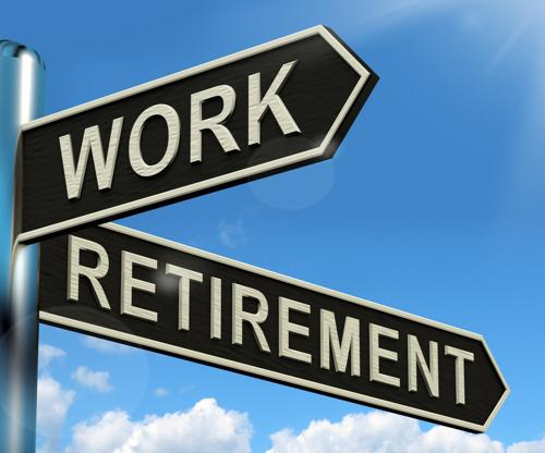 How are business owners preparing for retirement?