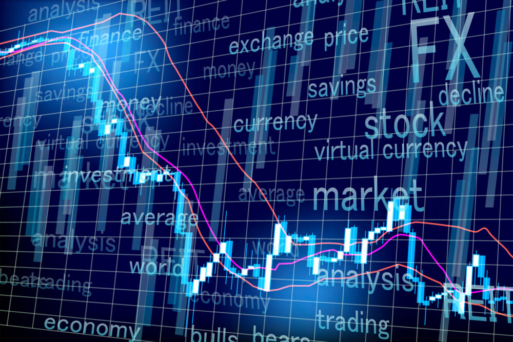 Market Volatile
